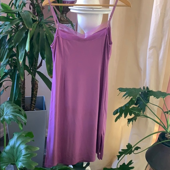 BCBG Dresses & Skirts - BCBG Dresses Lavender Dress